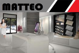 Matteo Laminate Flooring Johannesburg