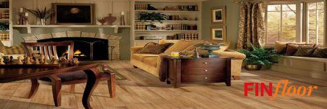 FinFloor Laminate Flooring