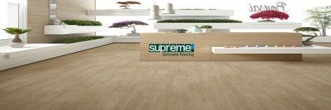 Supreme Laminate Flooring