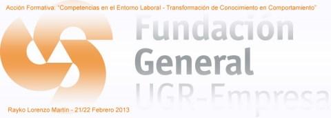Acción Formativa Granada