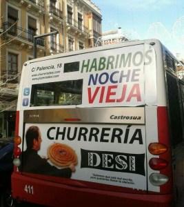 publicidad autobuses 20
