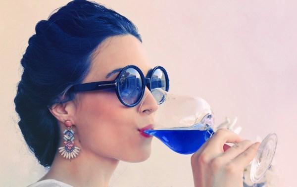 Gïk Live (El vino azul – España)