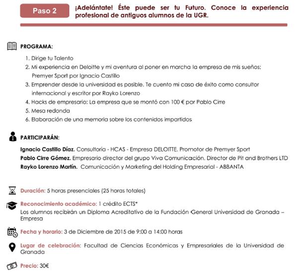 formacion_granada_ugr_horarios