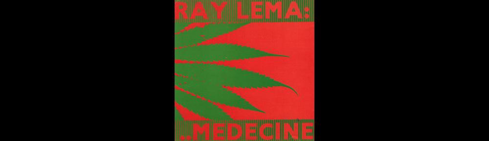 medecine Cover