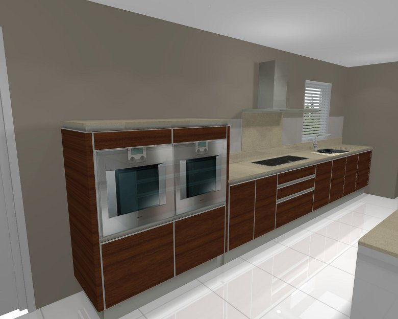 Kitchen Units Designs Images