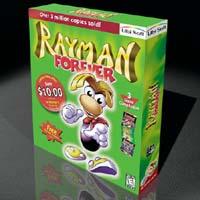 Rayman Forever RayWiki The Rayman Wiki