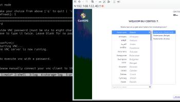install npm and node centos