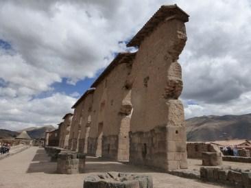 Rachqui - Inkas