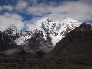 Der hl Berg Ausangate