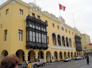 Centro Lima