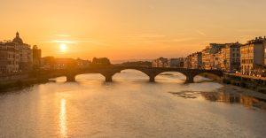 Florence, Ponte alla Carraia