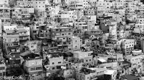Silwan, Jerusalem, Israel