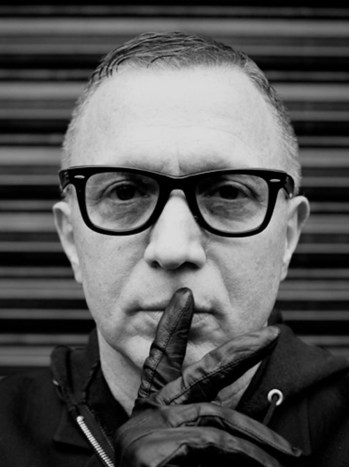 Bruce LaBruce interview by Raymond Helkio, photo by Coproduction Office, LAB