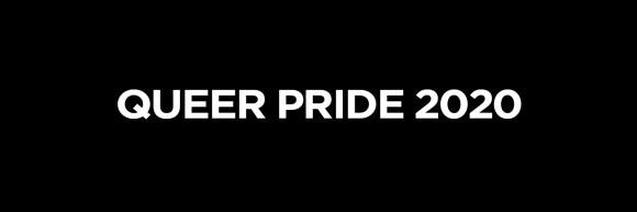 QUEER PRIDE 2020
