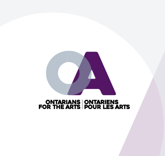 Ontarians for the Arts