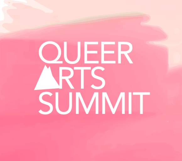 Queer Arts Summit