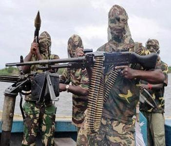 Nigeria's jihadists