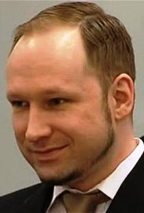 Anders Breivik: Inspired by al-Qaeda