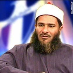 Sheikh Ali Wanis