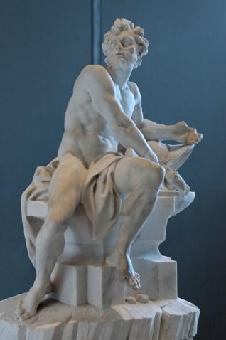 Vulcan_Coustou_Louvre_MR1814