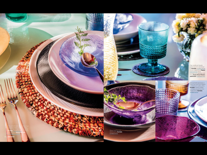 Tablescapes 4