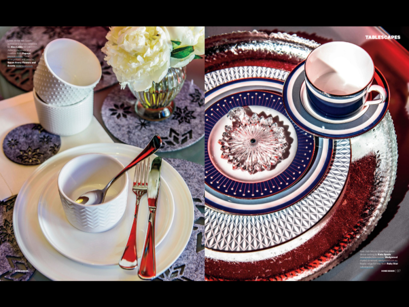 Tablescapes 7