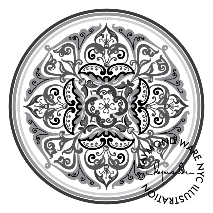 Circular-Acanthus-Pattern-1_Col-3