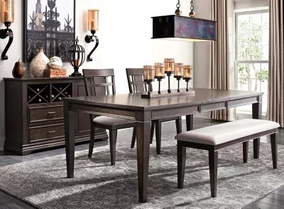 Dining Room Furniture   Raymour   Flanigan Dining Sets