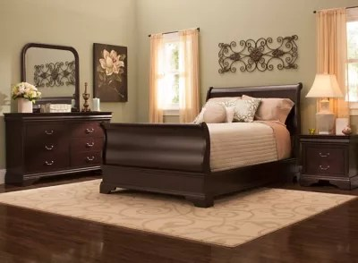 Bedroom Furniture   Raymour   Flanigan Full Beds