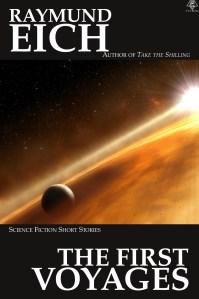 The First Voyages cover