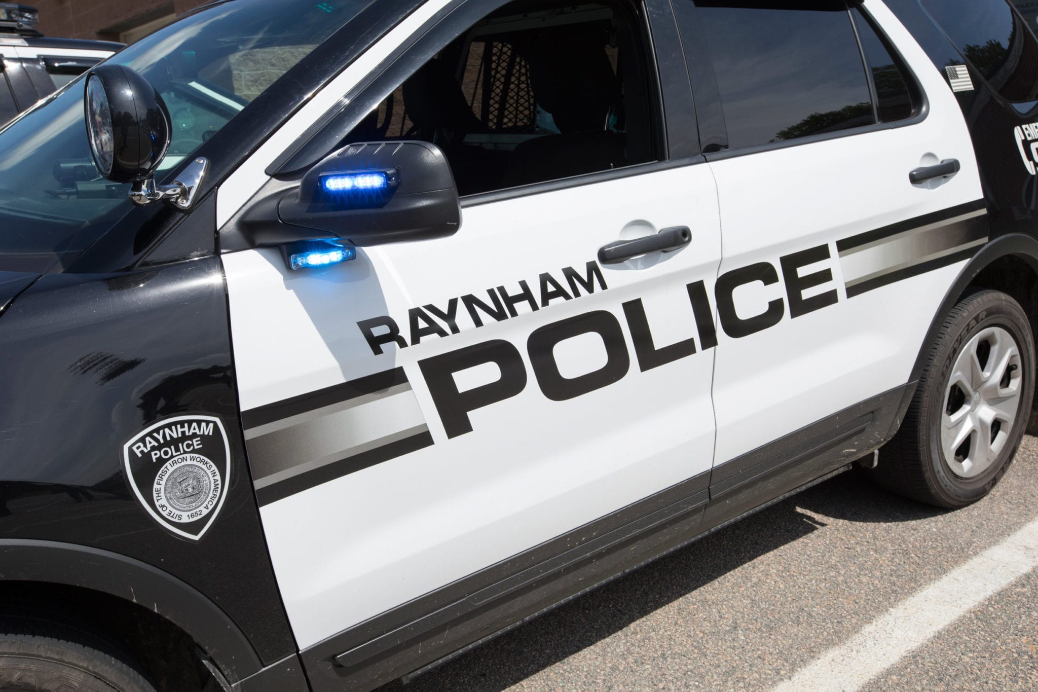 About the Raynham Police Department