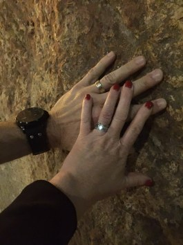 praying-for-jerusalem-near-holy-of-holies