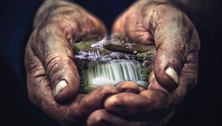 My Hands God's Work
