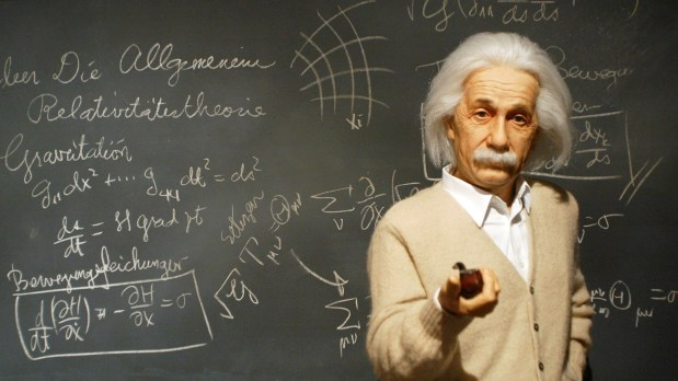 albert-einstein-gravity-theory