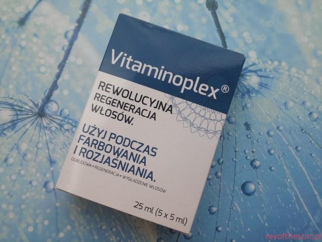 Vitaminoplex - kuracja odbudowująca
