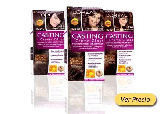 tintes de pelo sin amoniaco para embarazadas