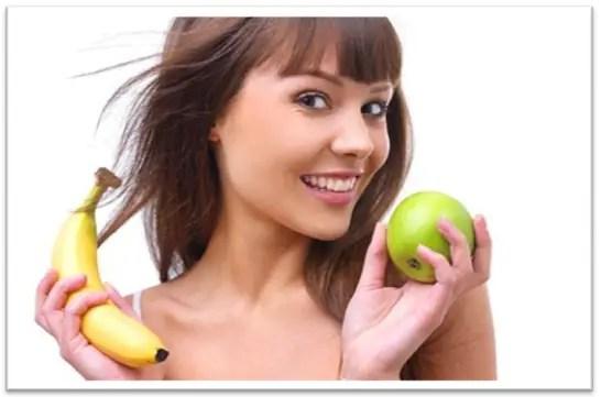 alimentos que favorecen el crecimiento del cabello