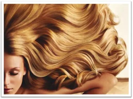 como tener cabello abundante y largo