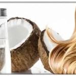 Como Usar El Aceite De Coco Para El Cabello