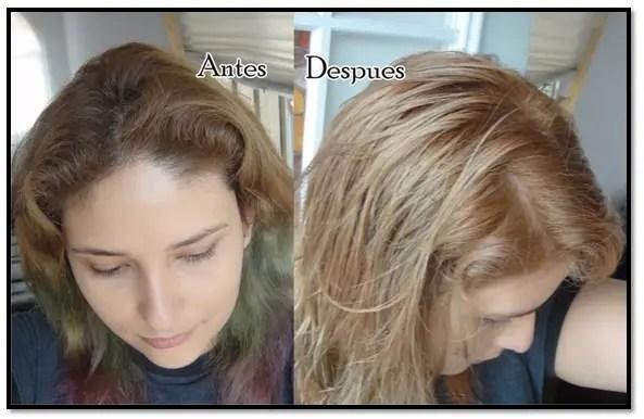 Beneficios de la manzanilla en el cabello