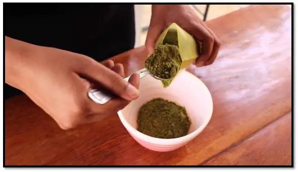 Como Preparar Henna Para El Cabello