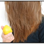 ¿Cómo Usar El Limón Para Aclarar El Cabello?
