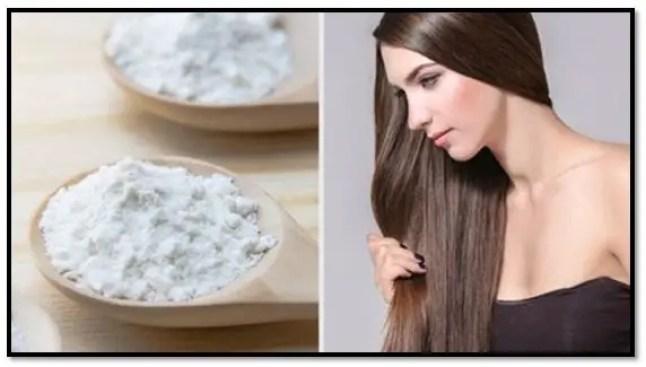 Acido bórico para el cabello