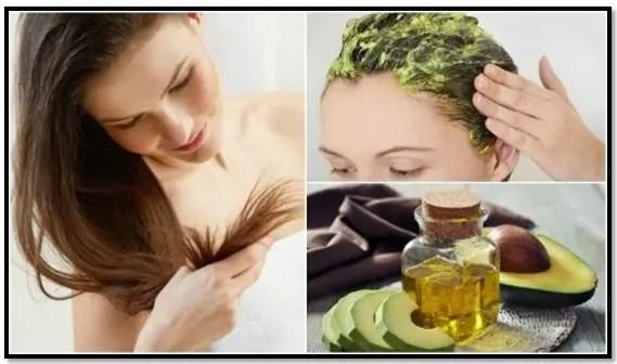 tratamiento para el cabello decolorado