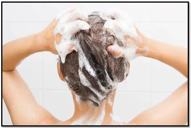 para que sirve el aceite de romero en el shampoo