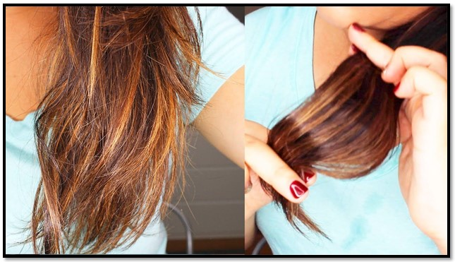 para que sirve la glicerina en el cabello