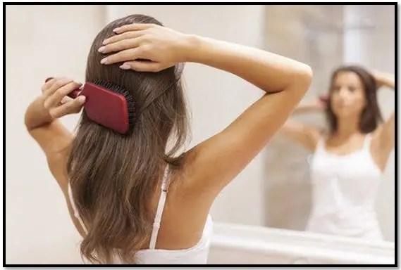 remedios para el crecimiento del cabello