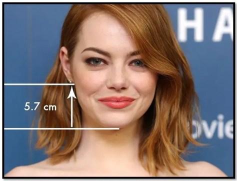 como saber si te queda bien el pelo corto
