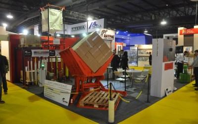 Raypac presente en Expo Envase 2015