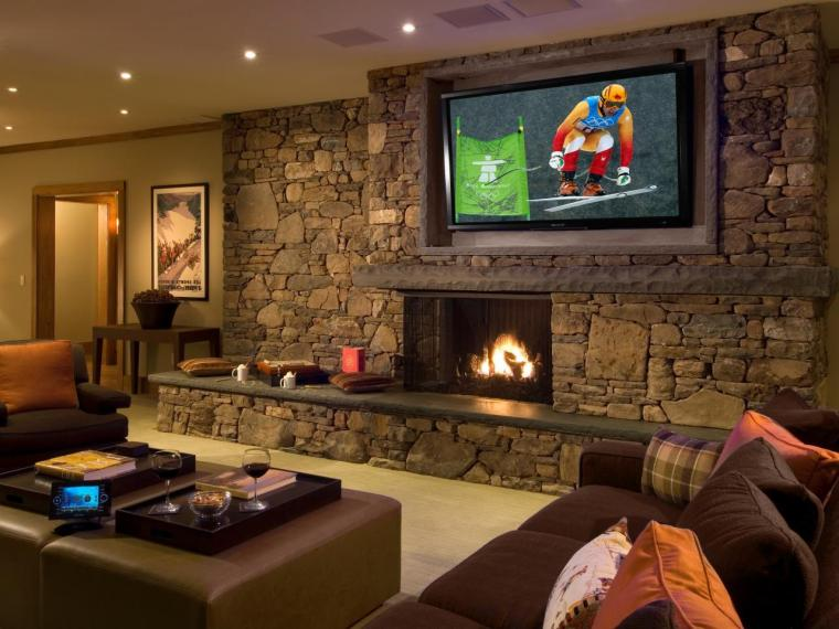 How to Decorate a Small Living Room Ideas for Living Room Movie Theaters